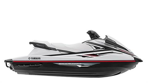 2018 Yamaha VX Deluxe in Gulfport, Mississippi - Photo 1