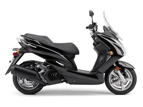 2018 Yamaha SMAX in Berkeley, California