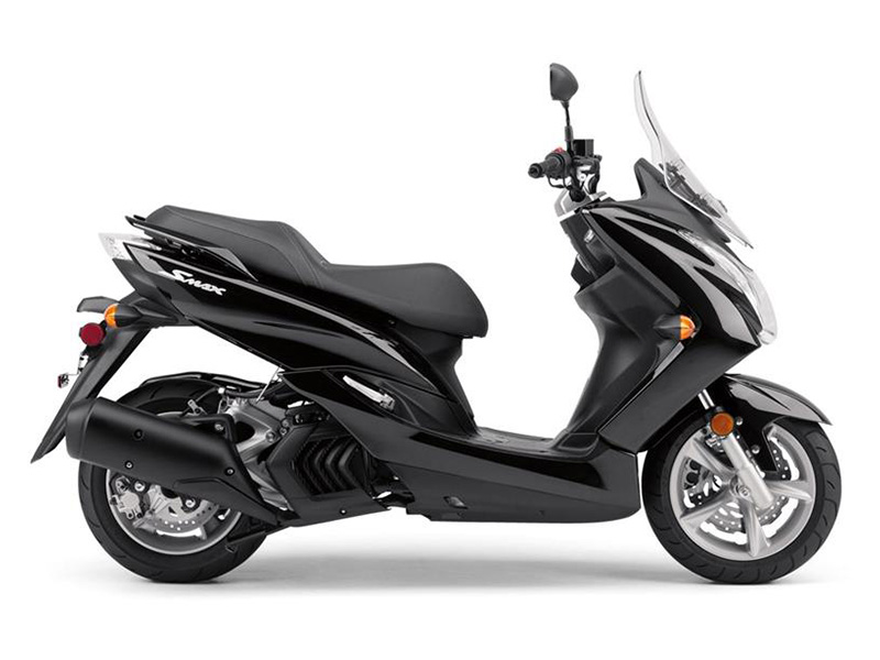 2018 Yamaha SMAX in Paw Paw, Michigan