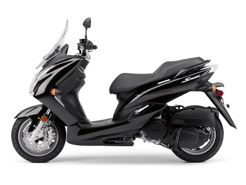 2018 Yamaha SMAX in San Marcos, California