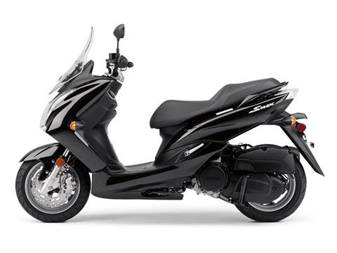 2018 Yamaha SMAX in Santa Clara, California