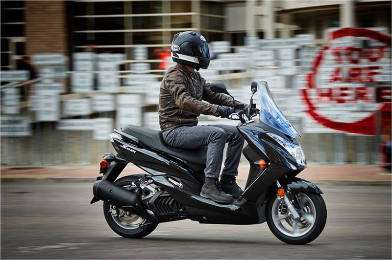 2018 Yamaha SMAX in Norfolk, Virginia