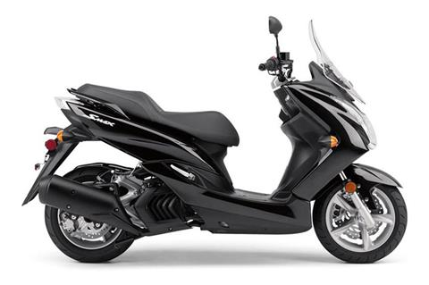 2018 Yamaha SMAX in New Haven, Connecticut
