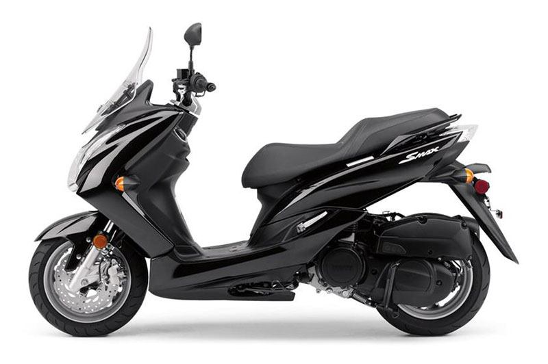 New 2018 yamaha smax scooters in wisconsin rapids wi for Yamaha installment financing