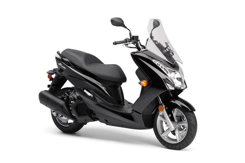2018 Yamaha SMAX in Cumberland, Maryland