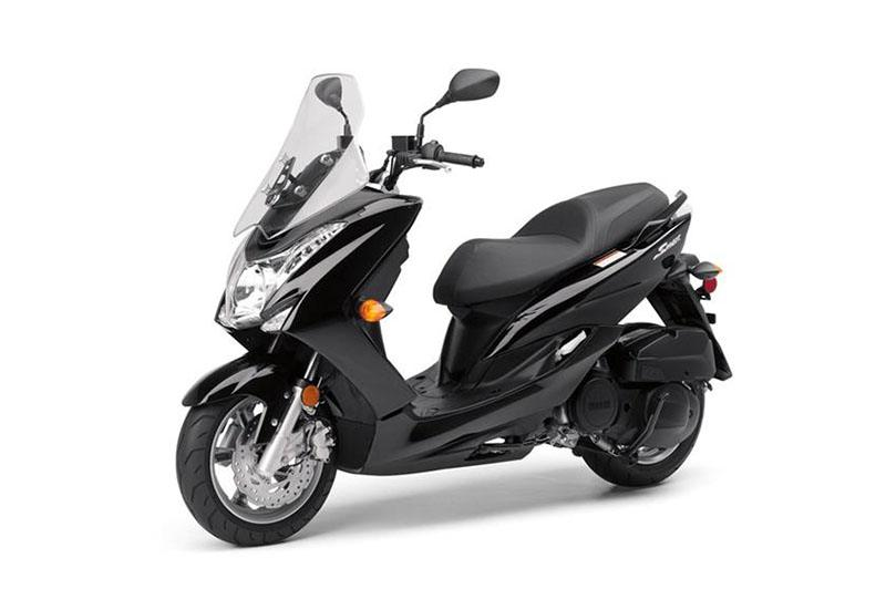 2018 Yamaha SMAX in Berkeley, California - Photo 4