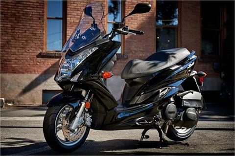 2018 Yamaha SMAX in Coloma, Michigan