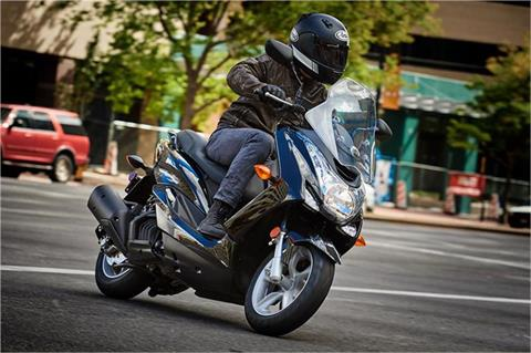 2018 Yamaha SMAX in Berkeley, California - Photo 8
