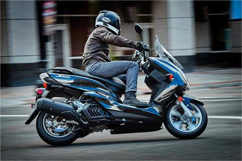2018 Yamaha SMAX in Tamworth, New Hampshire