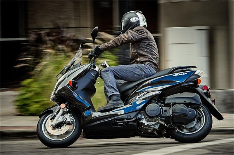 2018 Yamaha SMAX in Mount Vernon, Ohio