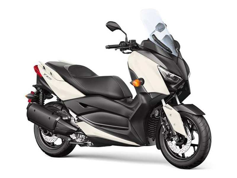 2018 Yamaha XMAX in Fontana, California