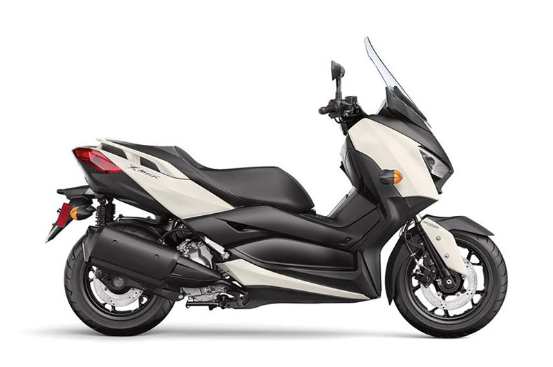 2018 Yamaha XMAX for sale 3230