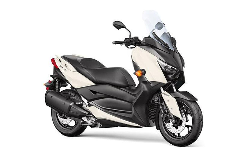 2018 Yamaha XMAX in Glen Burnie, Maryland