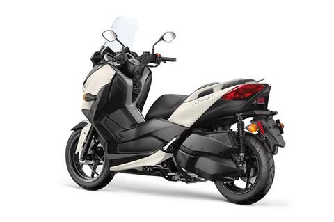 2018 Yamaha XMAX in Merced, California