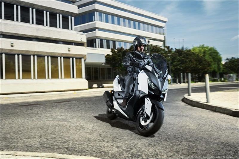 2018 Yamaha XMAX in Cumberland, Maryland