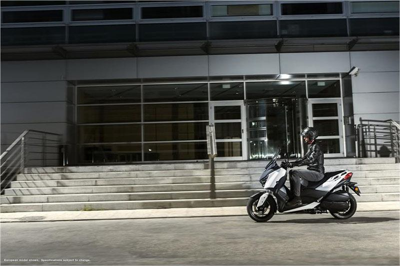 2018 Yamaha XMAX in Brooklyn, New York