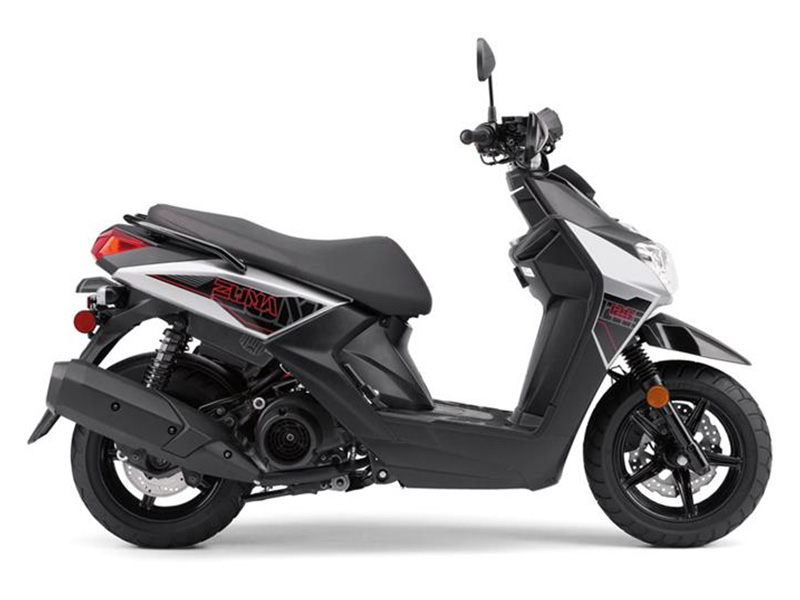 2018 yamaha zuma 125 scooters denver colorado yw125js. Black Bedroom Furniture Sets. Home Design Ideas