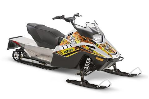 2018 Yamaha SnoScoot in Greenland, Michigan