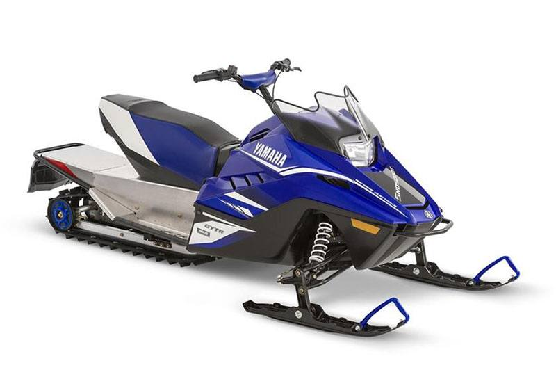 2018 Yamaha SnoScoot in Ishpeming, Michigan - Photo 2