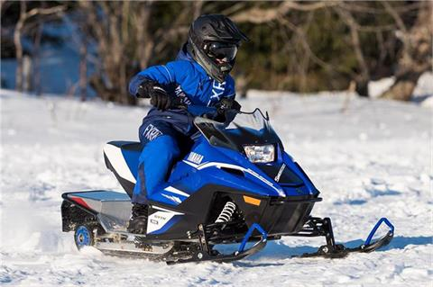 2018 Yamaha SnoScoot in Ishpeming, Michigan - Photo 5