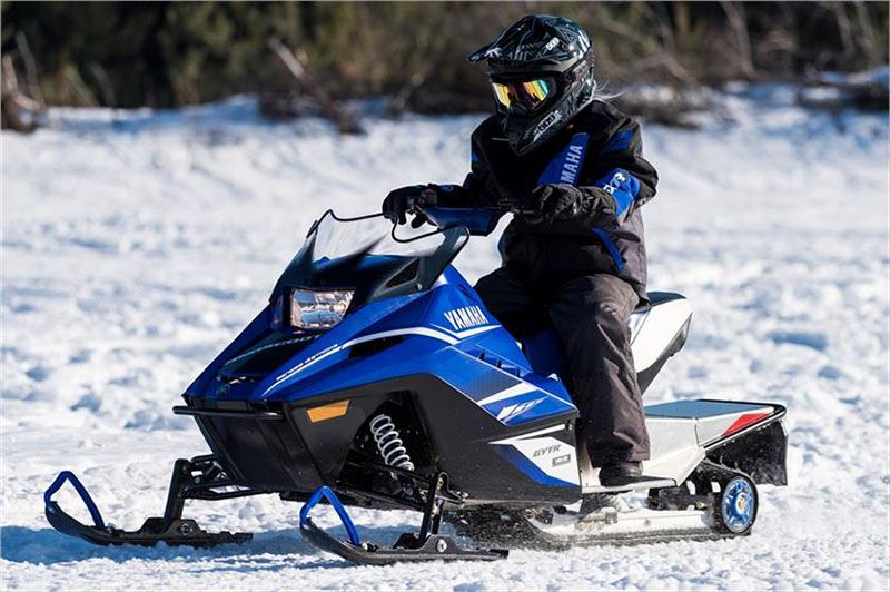 2018 Yamaha SnoScoot in Port Washington, Wisconsin - Photo 13
