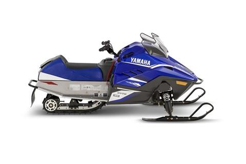 2018 Yamaha SRX 120 in Saint Johnsbury, Vermont