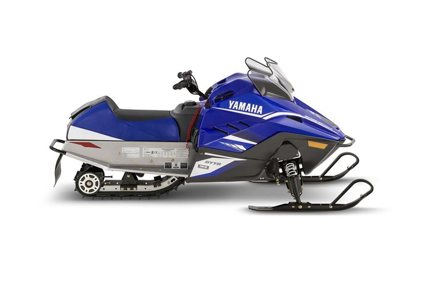 2018 Yamaha SRX 120 in Johnson Creek, Wisconsin