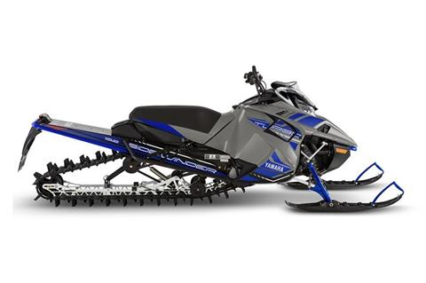 2018 Yamaha Sidewinder M-TX 162 in Derry, New Hampshire