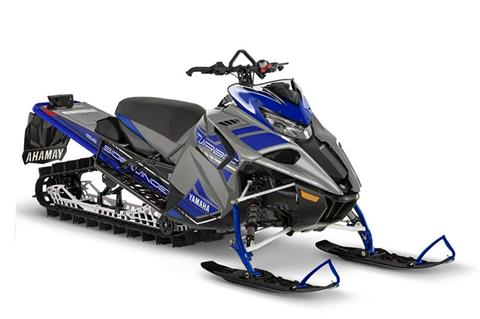 2018 Yamaha Sidewinder M-TX 162 in Monroe, Washington