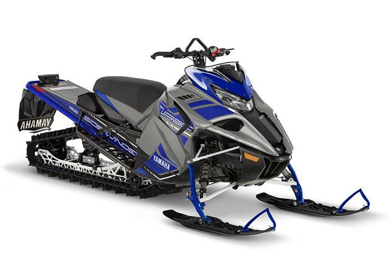 2018 Yamaha Sidewinder M-TX 162 in Hobart, Indiana - Photo 2