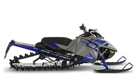 2018 Yamaha Sidewinder M-TX 162 in Dimondale, Michigan - Photo 1