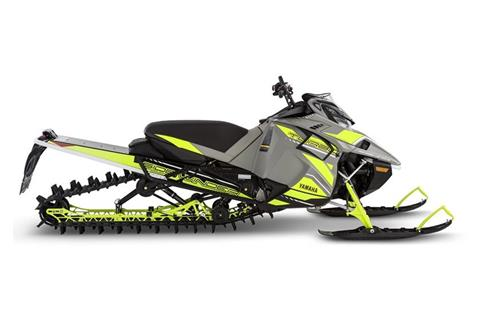 2018 Yamaha Sidewinder M-TX SE 162 in Derry, New Hampshire