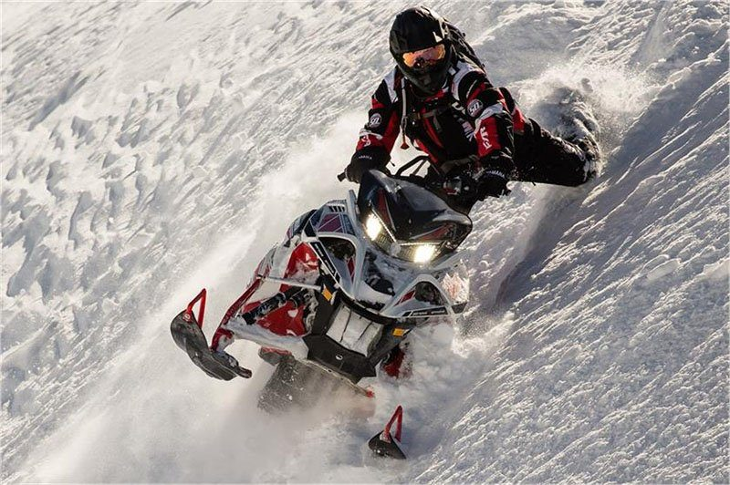 2018 Yamaha Sidewinder M-TX LE 162 50th in Fond Du Lac, Wisconsin - Photo 11