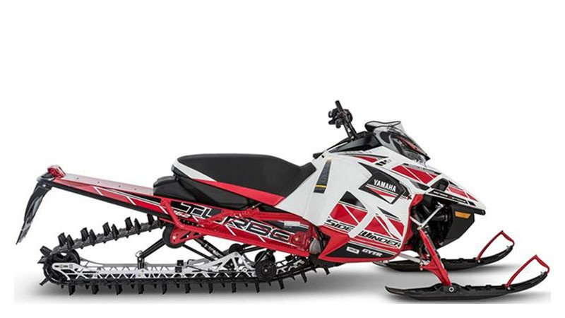 2018 Yamaha Sidewinder M-TX LE 162 50th in Hobart, Indiana - Photo 1