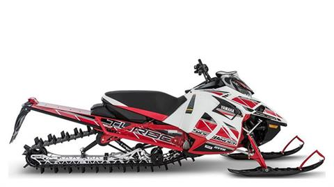 2018 Yamaha Sidewinder M-TX LE 162 50th in Fond Du Lac, Wisconsin - Photo 1