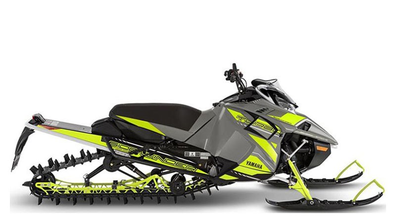2018 Yamaha Sidewinder M-TX SE 153 in Hobart, Indiana - Photo 1