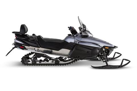 2018 Yamaha RS Venture in Fond Du Lac, Wisconsin