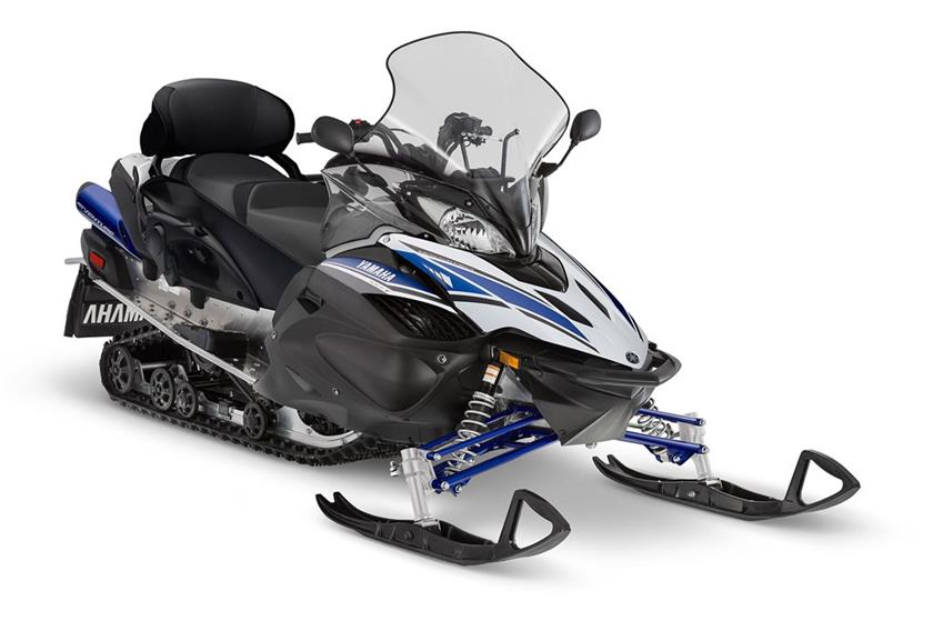 2018 Yamaha RS Venture TF in Billings, Montana