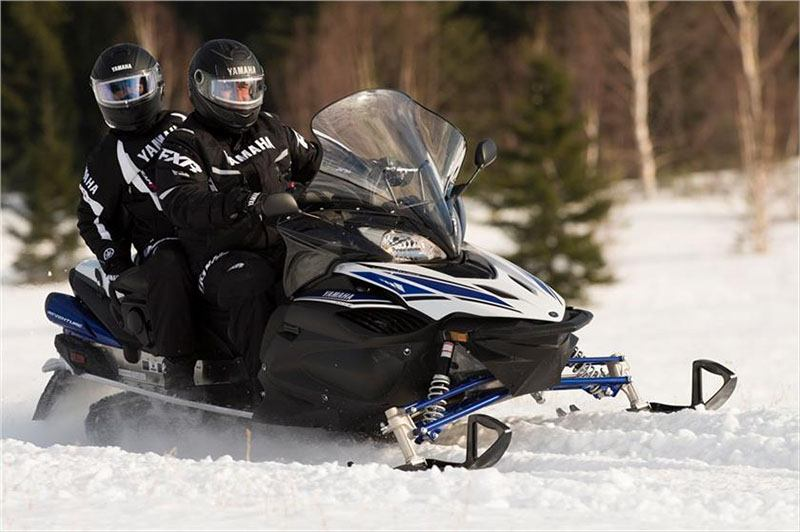 2018 Yamaha RS Venture TF in Derry, New Hampshire