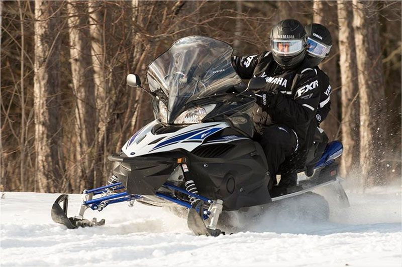 2018 Yamaha RS Venture TF in Johnson Creek, Wisconsin