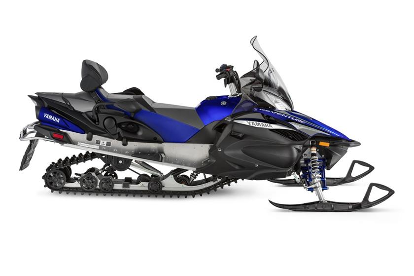 2018 Yamaha RS Venture TF BAT in Johnstown, Pennsylvania