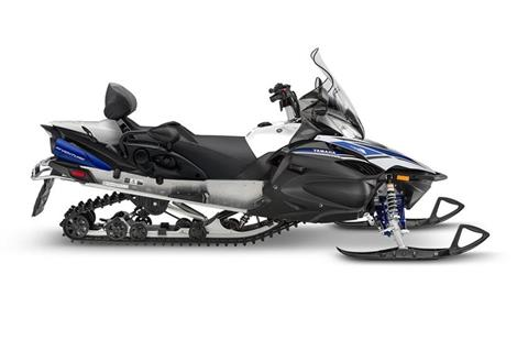 2018 Yamaha RS Venture TF BAT in Lowell, North Carolina