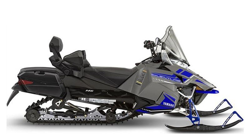 2018 Yamaha SRVenture DX in Fond Du Lac, Wisconsin - Photo 1