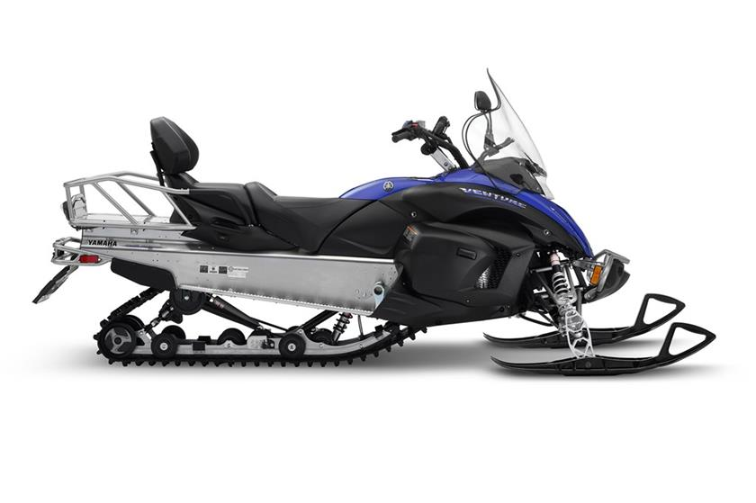 2018 Yamaha Venture MP in Belle Plaine, Minnesota