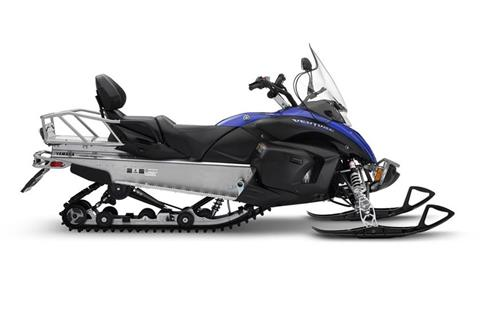 2018 Yamaha Venture MP in Tamworth, New Hampshire
