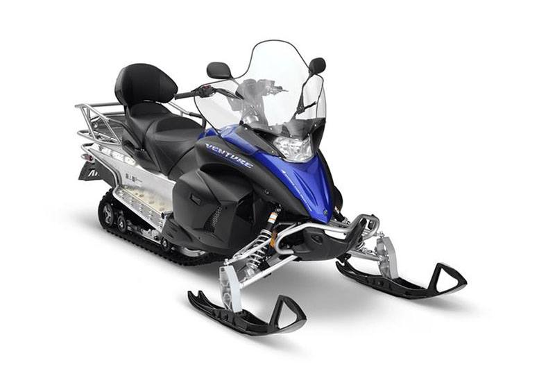 2018 Yamaha Venture MP in Utica, New York