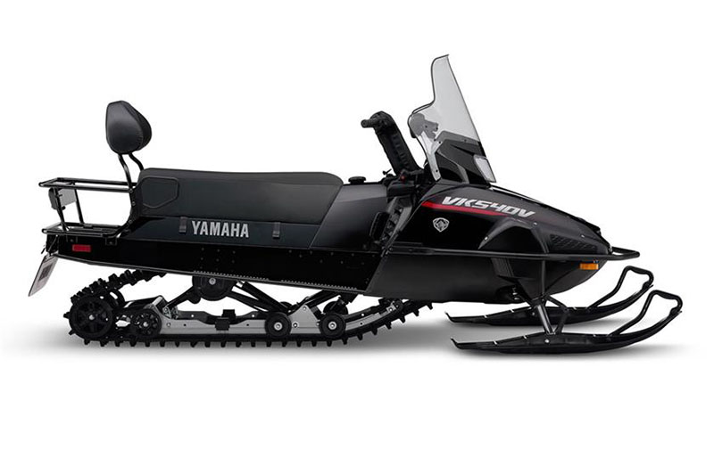 2018 Yamaha VK540 in Northampton, Massachusetts