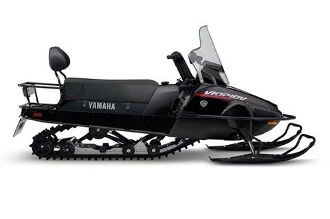 2018 Yamaha VK540 in Tamworth, New Hampshire