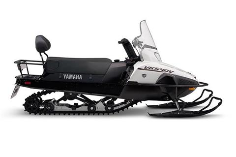 2018 Yamaha VK540 in Johnson Creek, Wisconsin