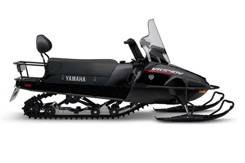 2018 Yamaha VK 540 in Saint Johnsbury, Vermont